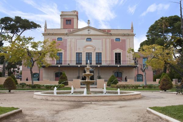 Façana (ss. XIX-XX). Fons Municipal.