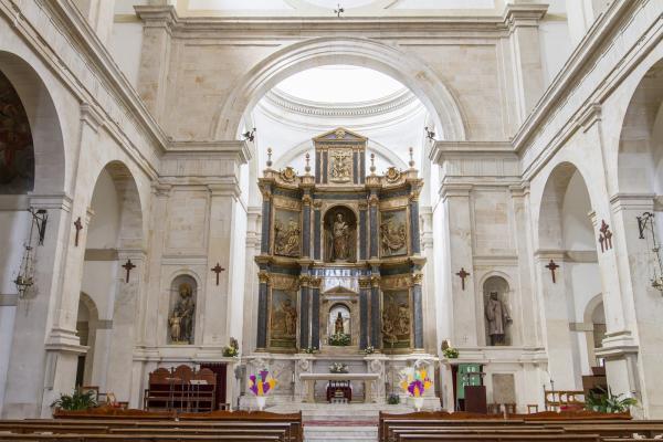 Altar (s. XX). Fons municipal.