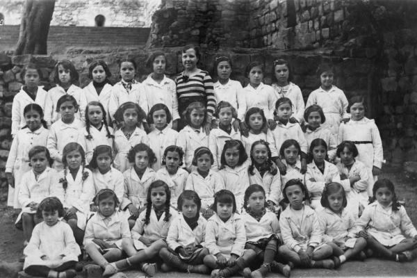 Grup escolar (1936). Fons municipal.