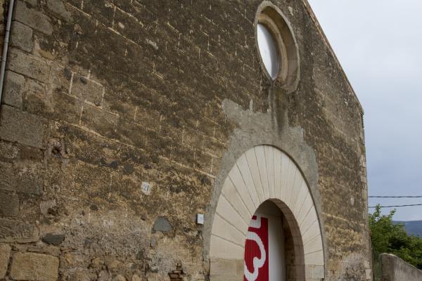 Façana (s. XIII). Fons municipal.