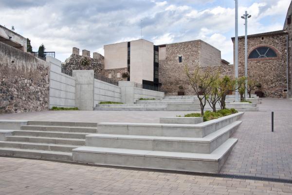 General del Castell (Pletes). Fons municipal.