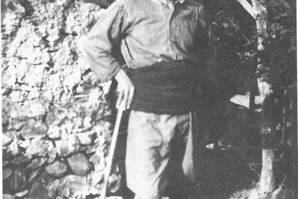 Pagès de Sindicat de St. Andreu (1918). Fons Murgadas.
